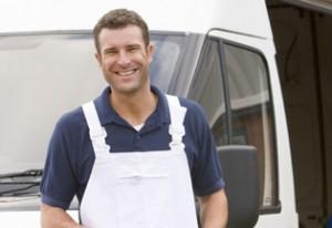 perth plumber with van